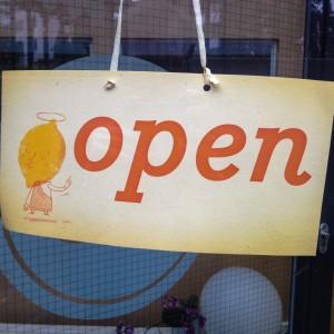 """""""open"""""""