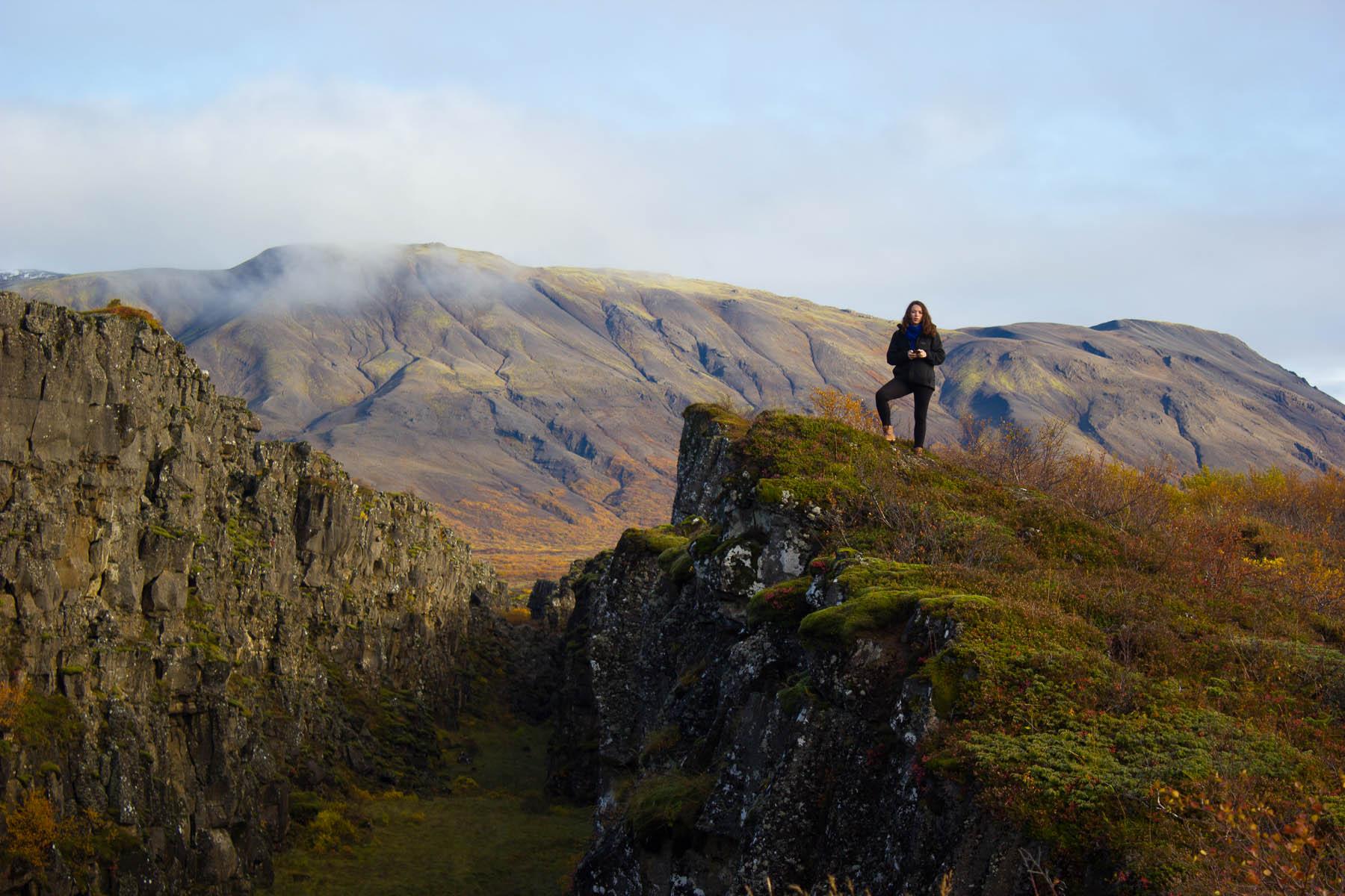 Island Tag Drei - Golden Circle (13 von 78)
