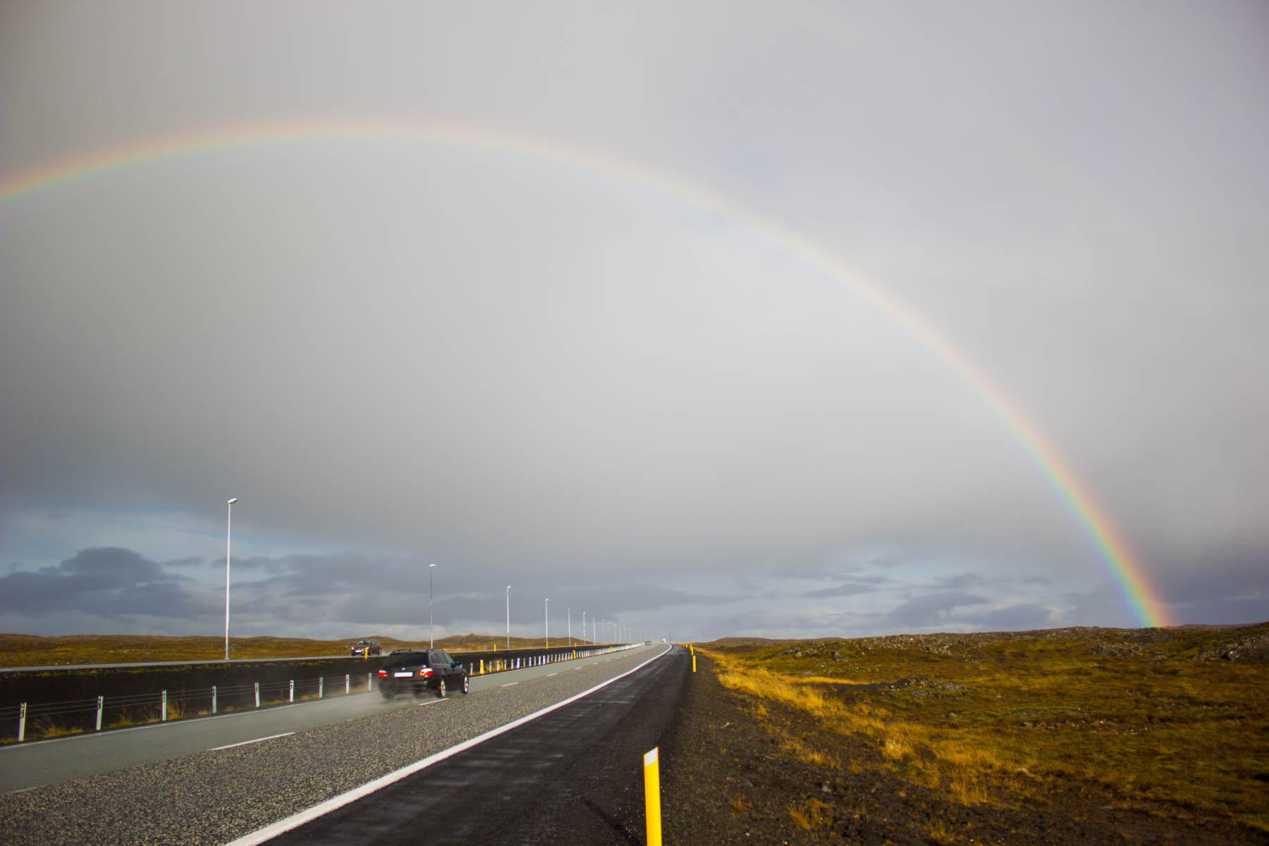 Island Tag Eins - Reykjavik (1 von 13)