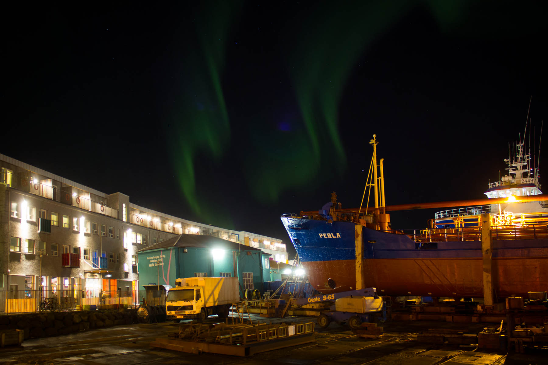 Island Tag Eins - Reykjavik (11 von 13)