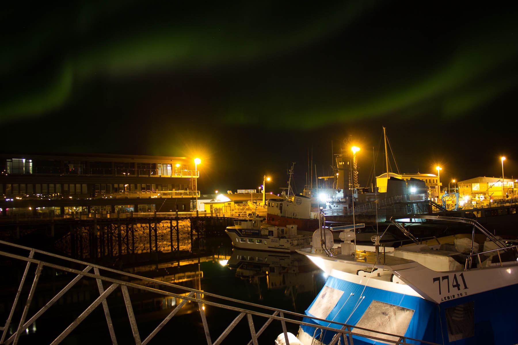 Island Tag Eins - Reykjavik (13 von 13)