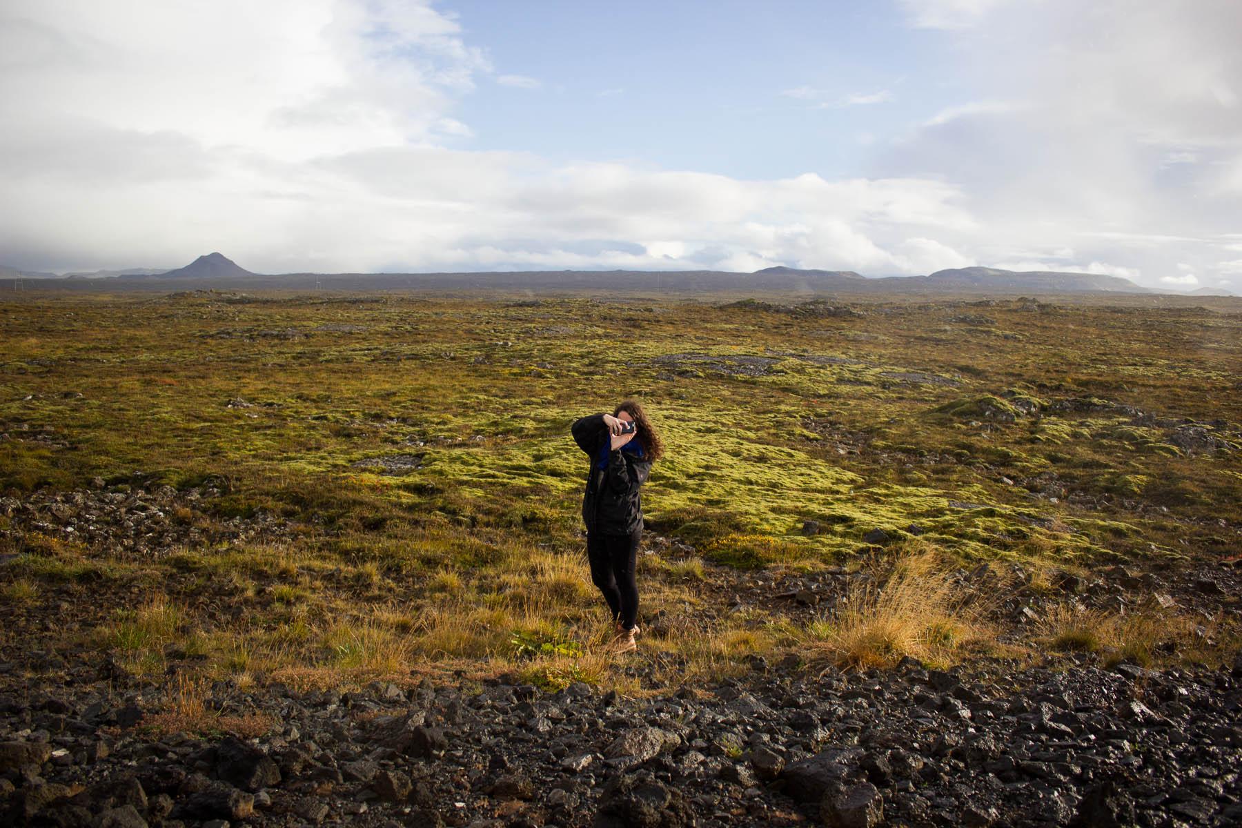 Island Tag Eins - Reykjavik (3 von 13)