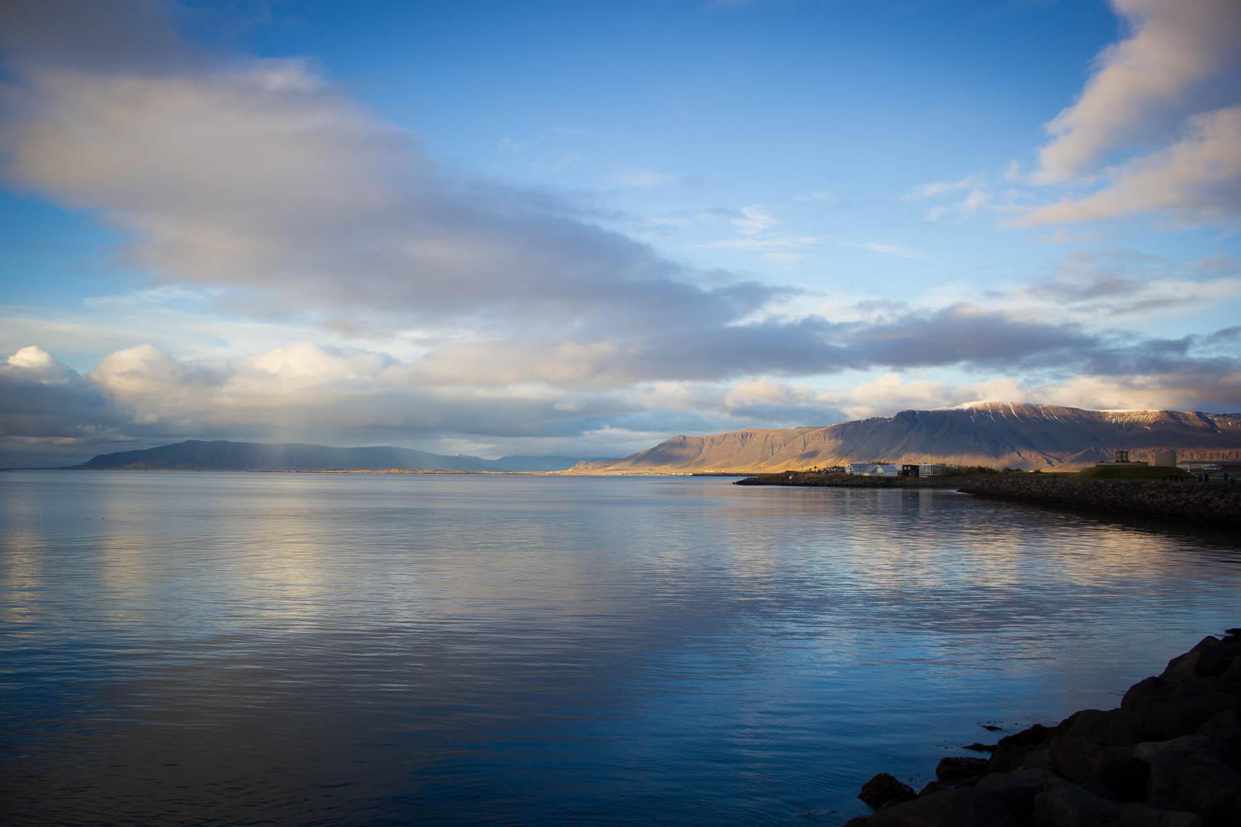 Island Tag Eins - Reykjavik (4 von 13)