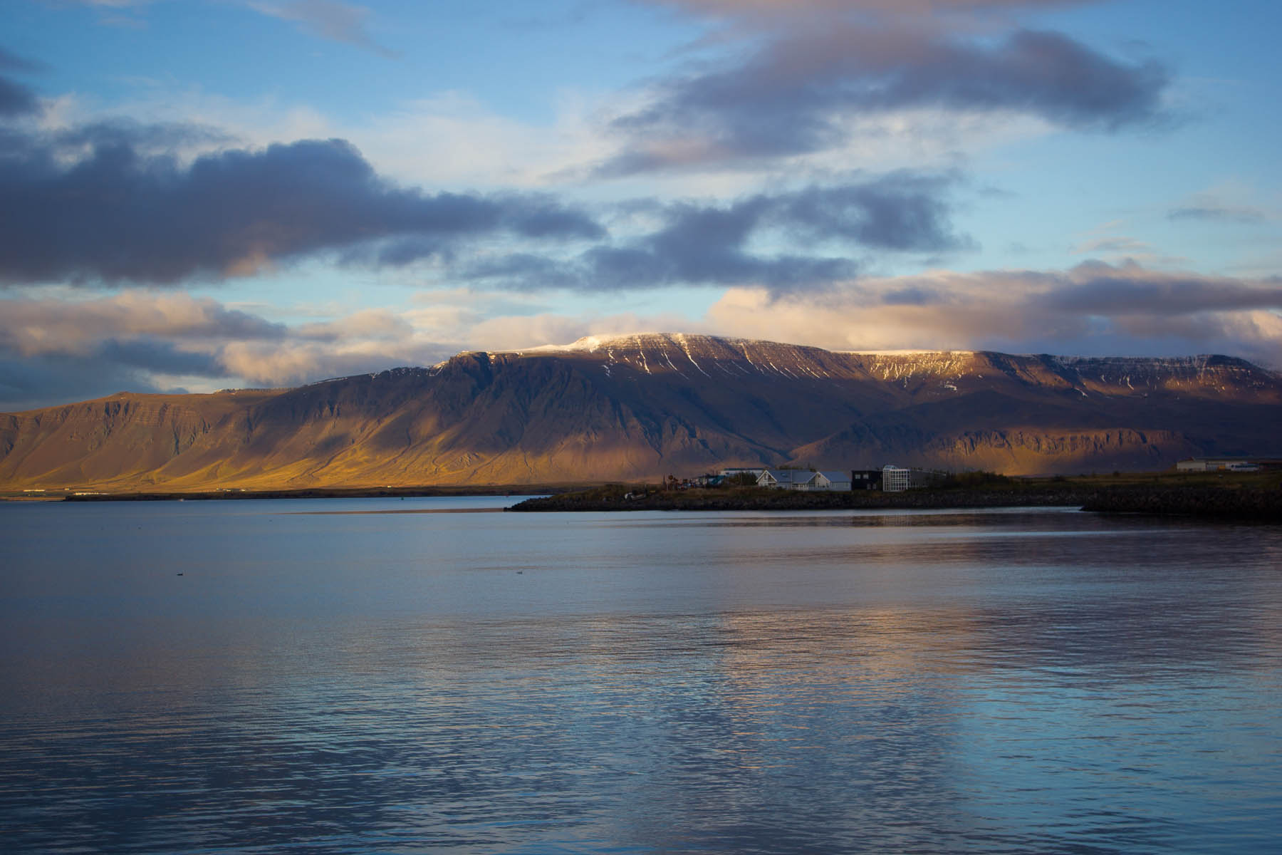 Island Tag Eins - Reykjavik (5 von 13)