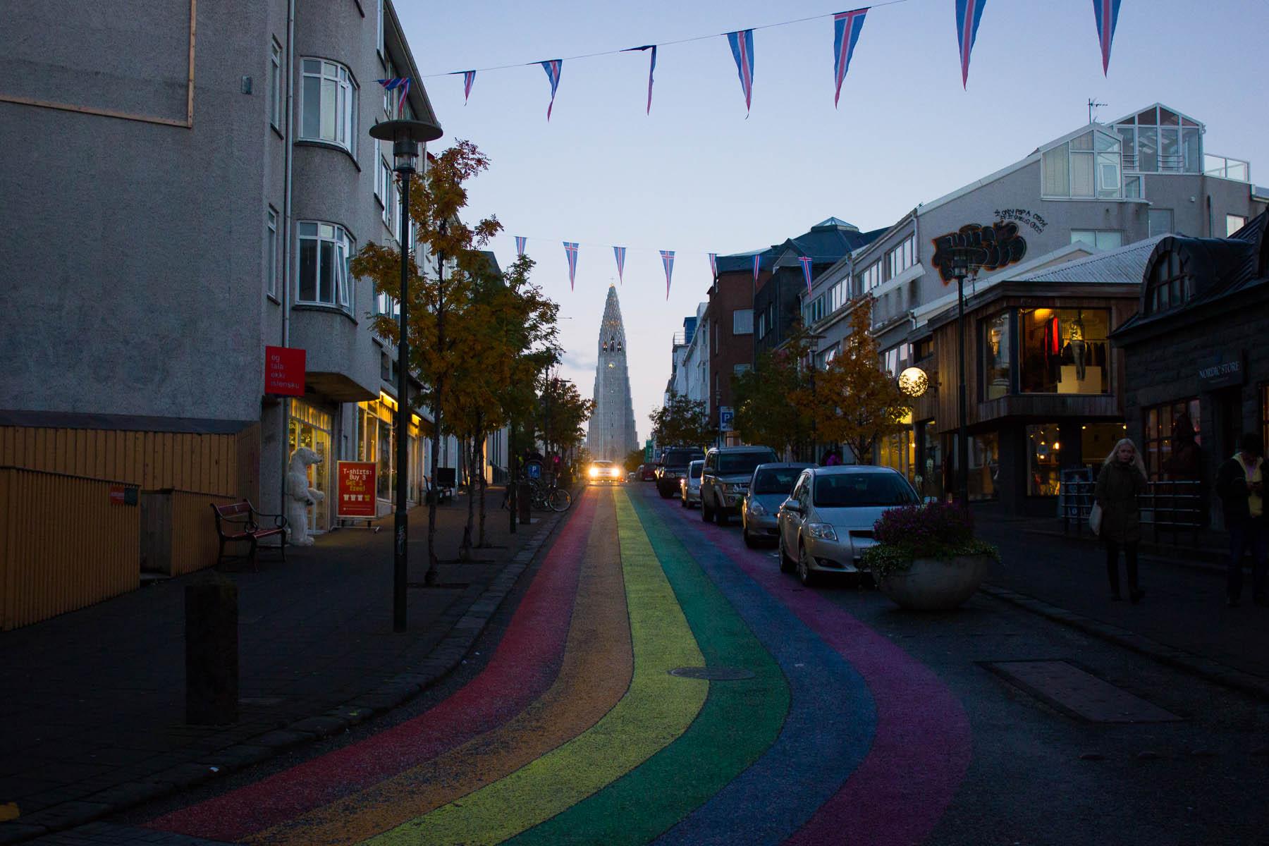 Island Tag Eins - Reykjavik (6 von 13)
