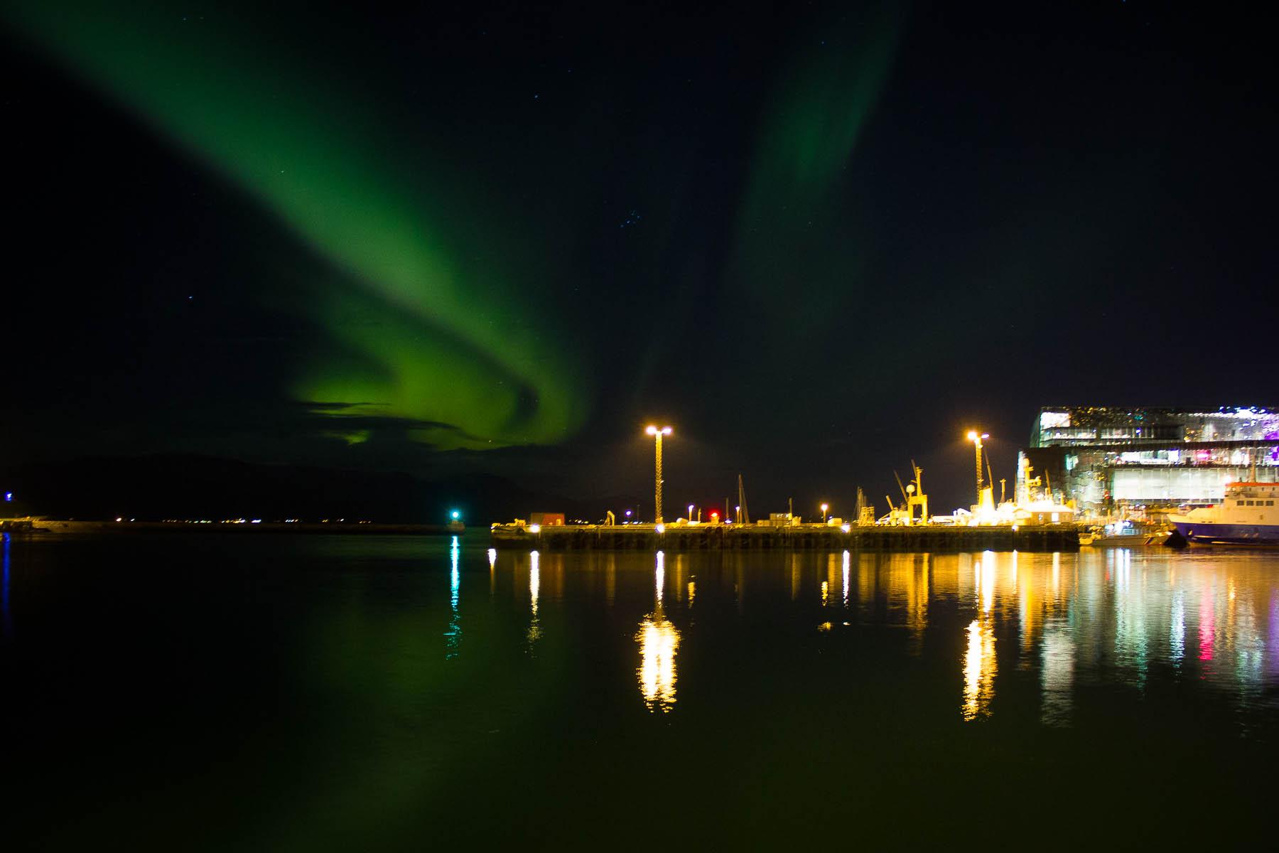 Island Tag Eins - Reykjavik (9 von 13)