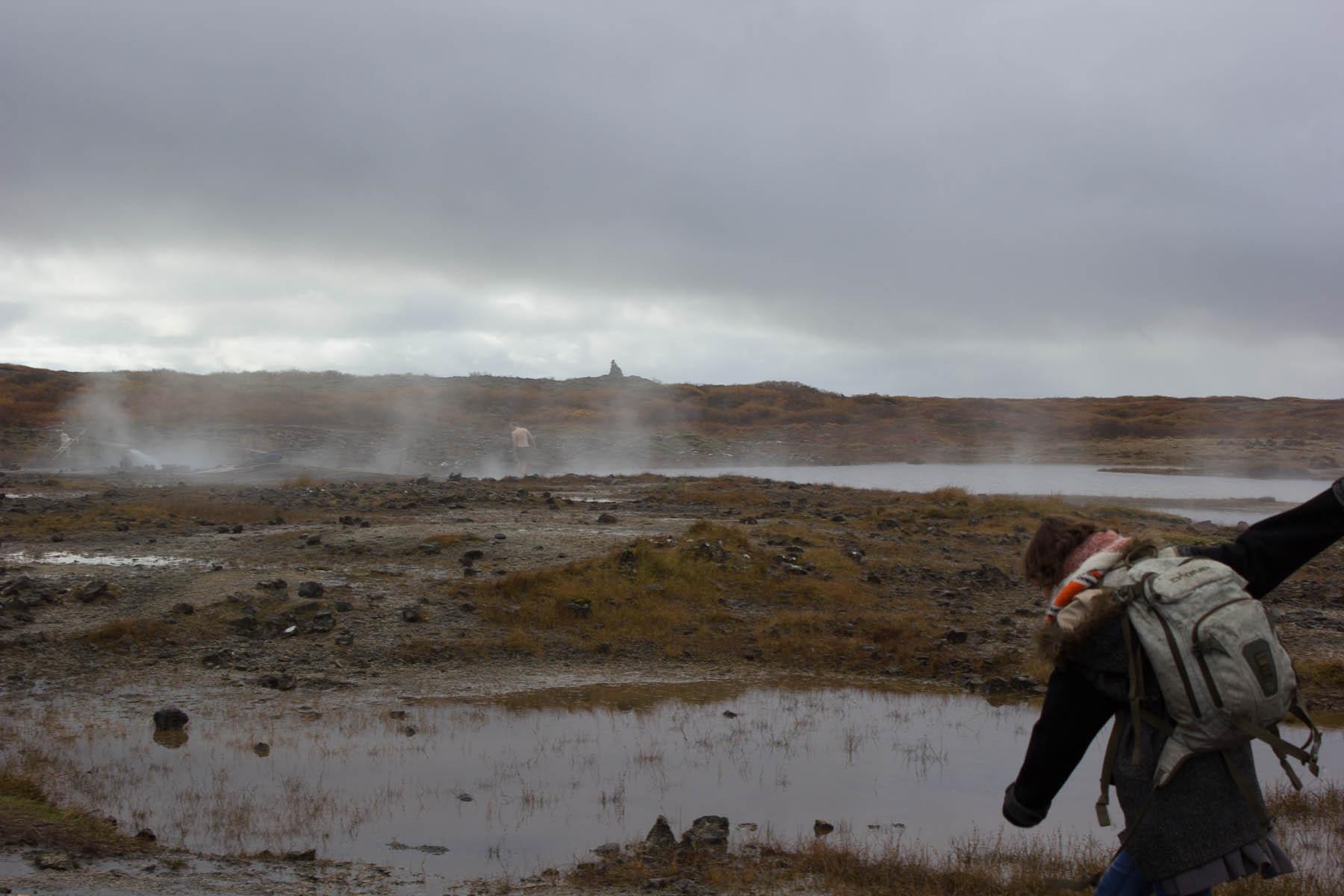 Island Tag Zwei - Heiße Quelle (21 von 32)