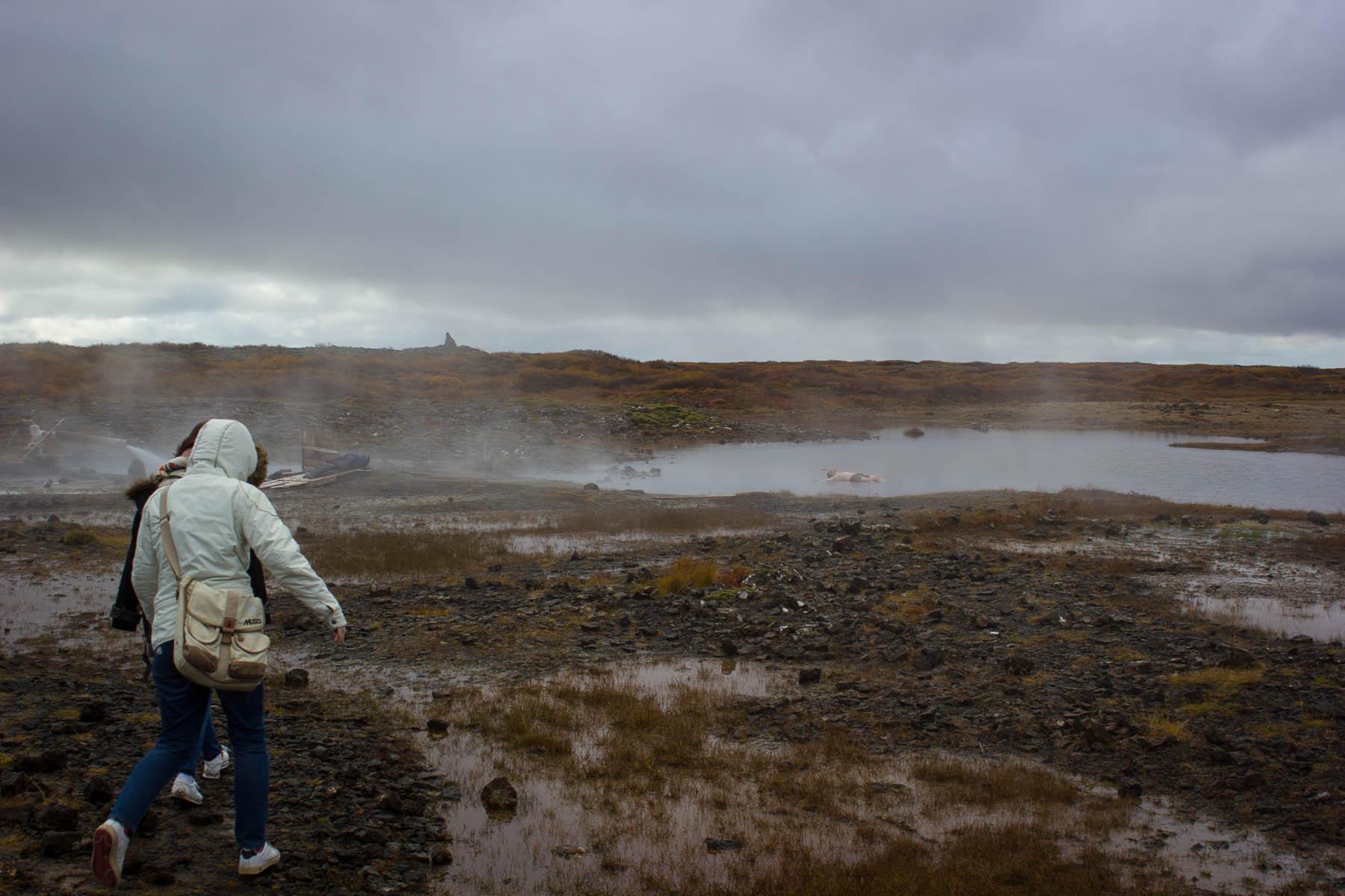 Island Tag Zwei - Heiße Quelle (22 von 32)